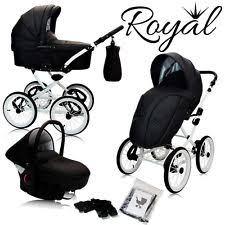 pram royale ebay