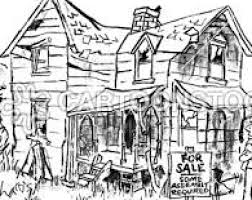 house colouring victorian house coloring pages drawings 2 pinterest
