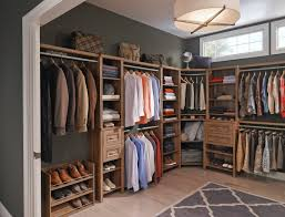 How To Convert A Spare Room Into A Dream Closet - Turning a bedroom into a closet