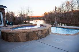 professional concrete pool installation services from cpc pools in