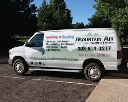 Quality Comfort Systems About Us Mountain Air