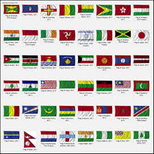 World Flag March 9 10 Three Flags Day Fcit