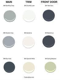 gray exterior color schemes aloin info aloin info