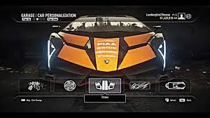 Lamborghini Veneno Top Speed - need for speed rivals gameplay with lamborghini veneno top speed