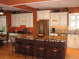 arranging white cabinet light cabinet u0026 dark island idea for