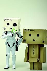 wallpaper danbo couple 12 best danboard images on pinterest danbo amazon box and box robot