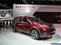 honda brio automatic official review honda brv lovely honda br v official review page 34 team bhp