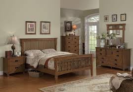 coaster furniture georgia collection oak bedroom set queen size