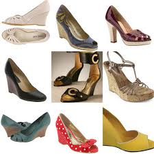 Comfortable Wedge Pumps Walking On Air Finding Comfortable Shoes Fashion Bomb Daily