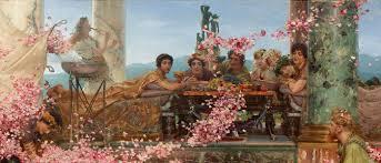 banchetti antica roma i cinque falsi miti su roma antica e i suoi personaggi