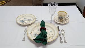 set a basic table setting families tucson com