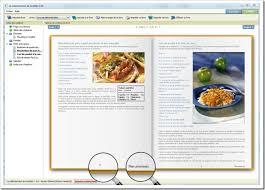 de recettes de cuisine section nouvelles logiciel le collectionneur de recettes
