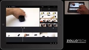 imovie app tutorial 2014 imovie for ipad and iphone the basics youtube