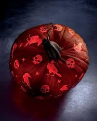Martha Stewart Halloween Pumpkin Templates - pumpkin patterns that put jack o u0027 lanterns to shame halloween