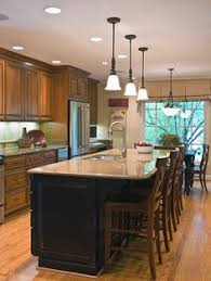 kitchens with island 30 attractive kitchen island designs for remodeling your kitchen
