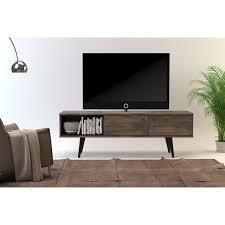 modern tv stands furnitures mid century tv cabinet modern stand langley street