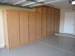 Build Wood Garage Cabinets by Workspace Cheap Garage Cabinets For Home Appliance Storage Ideas