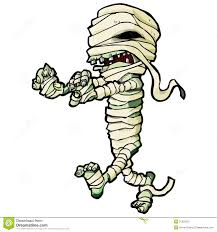 halloween mummy clipart u2013 fun for halloween