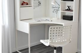 Hemnes Desk With Add On Unit Desk Ikea Computer Desk With File Cabinet Awesome White Ikea