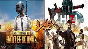 pubg vs h1z1 category playerunknown s battlegrounds vs h1z1 king of the kill