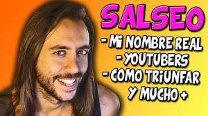 Challenge El Rincon De Giorgio Cuál Es El Youtuber Favorito Rincón De Giorgio Salseo