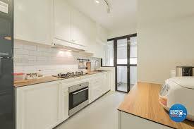 bto kitchen design hdb 4 room kitchen design kitchen design ideas