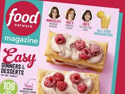 food network magazine may 2016 recipe index food network