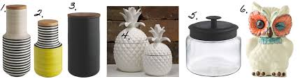 kitchen storage canisters kitchen storage jars f r e n c h f o r p i n e a p p l e