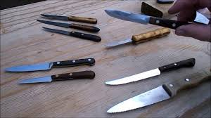 handles 16 looking at wood handled kitchen knives u0026 applying