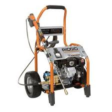 home depot pressure washer black friday ridgid 3 300 psi 3 gpm gas pressure washer 299 was 749 at home
