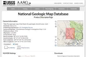 kentucky geologic map information service arcnews a treasure trove of geospatial data