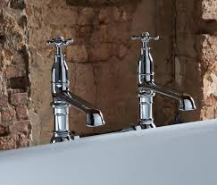 classic bath u0026 shower mixer bath taps from drummonds architonic