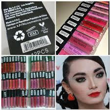 Lipstik Nyx Replika jual nyx matte me cek harga di pricearea