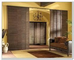 Diy Sliding Door Room Divider Diy Sliding Panel Room Divider Ceiling Mount Hanging Panels Design