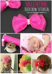 diy baby hair bows 24 best hair bows images on crowns ties and crafts