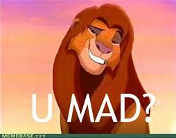 Lion King Meme - image internet memes simba u mad jpg the lion king wiki fandom