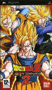 dragon ball shin budokai 2 psp iso free download u0026 ppsspp