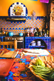paint schemes mexican home decor best ideas on style most popular kitchen color