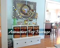 Storage Ideas For Living Room by 21 Toy Storage Living Room There Are Plenty Of Toys To Play With