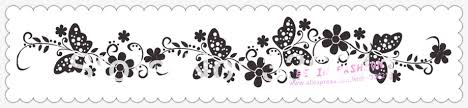 bracelet designs tattoo images 2013 new 3d art free shipping temporary tattoo butterfly flower jpg
