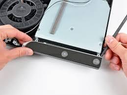 playstation 3 slim repair ifixit