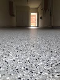 epoxy flooring installed in jackson ms