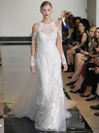 cold shoulder wedding dress trendspotting cold shoulder bridal gowns you ll want to see