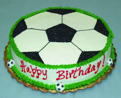 soccer birthday cake search birthdays or