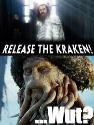 Release The Kraken Meme - release kraken images