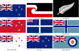 Flag New Zealand Say U0027yay U0027 Not U0027nay U0027 To This New Zealand Flag The Daily Blog