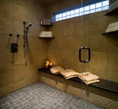 How To Install Bathroom Tiles In A Shower Bathroom Interior Shower Retiling Bathroom Tile Floor And Wall