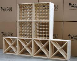 cranville wine racks ltd