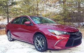toyota camry uk 2016 toyota camry xse v6 review uk camry release