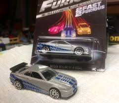 nissan r34 fast and furious wheels fast and furious collection r34 gtr by csx5344 on